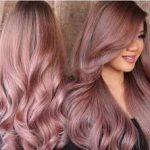 رنگ مو نوول