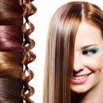 بازار تولید رنگ مو خارجی