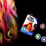 خرید عمده رنگ مو درجه یک