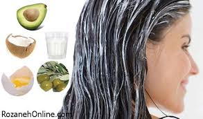 قیمت انواع رنگ مو طبیعی