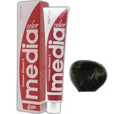 تخفیف رنگ مو مدیا