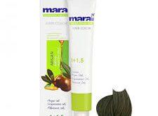 خرید رنگ موی مارال maral