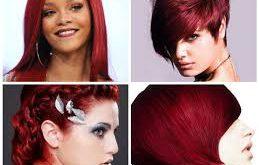 خرید رنگ موی مارال