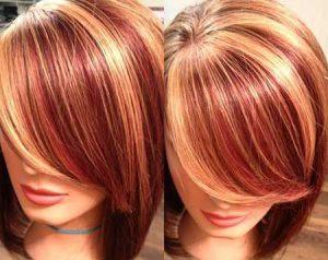 رنگ مو آلبورا