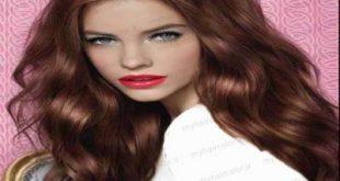 رنگ مو بلوطی پرستیژ