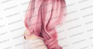 قیمت رنگ موی jev