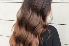 فروش انواع رنگ موی بیس کالر