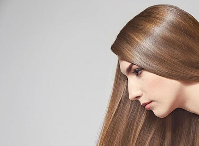 رنگ موی شکلاتی لورینت